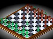 Gra Trójwymiarowe Szachy