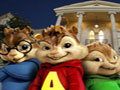 Gra Hidden Numbers Alvin Chipmunks