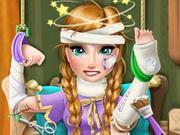 Gra Księżniczka Anna w Szpitalu