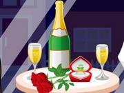 Gra Walentynkowa Randka Anny