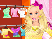 Barbie Spring Fashion