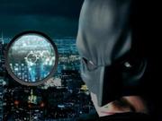 Gra Batman i Ukryte Obiekty