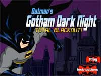 Batman's Gotham Dark Night