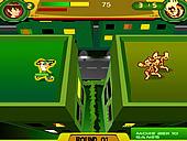 Gra Strzelanie z Bazooki