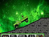Gra Ciężarówka Bena Omniverse