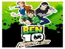 Ben 10 The Protector of Earth