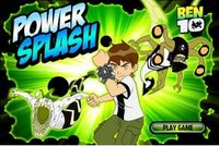 Ben 10 Power Slash
