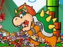 Bowser World Destroyer - Gigantyczny Bowser