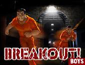 Gra Gra Ucieczka Z Więzienia