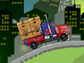 Cargo Truck Express Revised