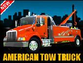 Gra American Tow Truck