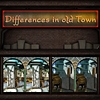 Differences in Old Town