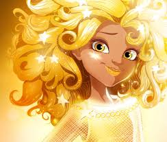 Disney Star Darlings Leona Dress Up