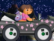 Dora Night Ride