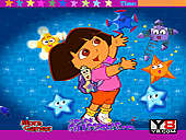 Dora the Hidden Star Explorer