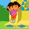 Gra Dora Jump Star