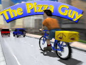 Gra The Pizza Guy