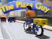 Gra The Pizza Guy