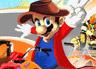 Gra Mario Egypt Adventure