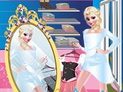 Gra Zakupy z Księżniczką Elsą
