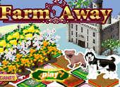 Gra Dekorowanie Farmy