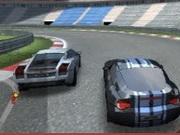 Gra Szybki Wyścig 3D