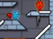 Gra In The Ice Temple