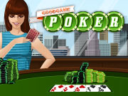 Gra Poker Texas Holdem