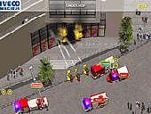 Gra Iveco Magirus Fire Trucks