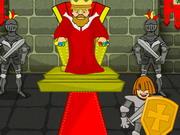 Gra Poszukiwanie Porwanej Księżniczki 4