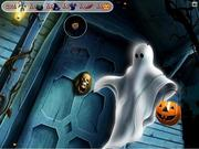 Halloween Hidden Objects 2012 - Straszne Obiekty