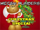 Hidden Numbers Christmas Special