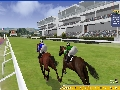 Gra Wyścigi Konne 3D