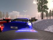 Gra Wyścig na Lodzie 3D