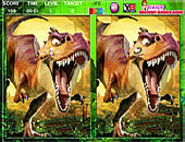 Ice Age Dawn Of The Dinosaurs Spot The Difference -Epoka Lodowcowa