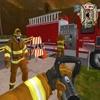 Gra Fire Fighting Truck