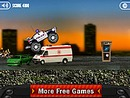 Killer Trucks 2 - Policyjne Monster Traki