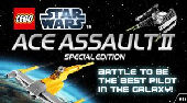 LEGO Star Wars Ace Assault II