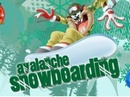 Looney Tunes Active Avalanche Snowboarding