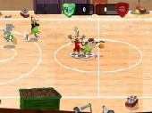 Looney Tunes Active Basketball
