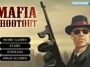 Gra Strzelanie do Mafii