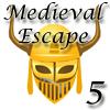 Gra Medieval Escape 5