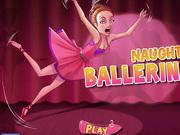 Gra Niegrzeczne Baletnice