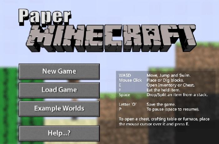 darmowe gry online minecraft