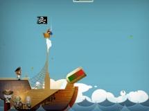 Gra Czasy Piratów 2