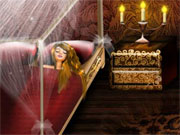 Gra Princess Room Escape