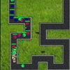 Gra Road Tower Defence