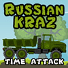 Russian KRAZ 3 Time Attack