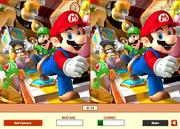 Super Mario 5 Differences