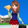 Gra School Girl Styles